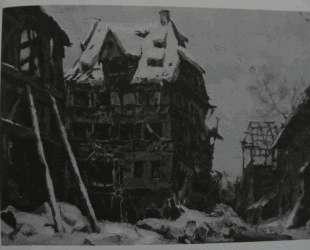 Дом Альбрехта Дюрера в Нюрнберге — Кукрыниксы