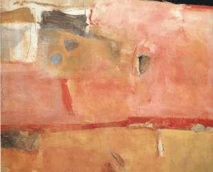 Albuquerque No. 11 — Ричард Дибенкорн