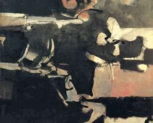 Albuquerque No. 20 — Ричард Дибенкорн