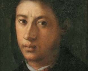 Alessandro de' Medici — Джакопо Понтормо