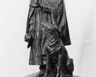 Alfred Lord Tennyson — Джордж Фредерик Уоттс