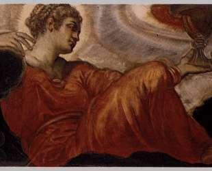 Allegory of Faith — Тинторетто