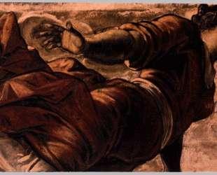 Allegory of Generosity — Тинторетто