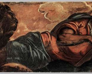 Allegory of the Scuola di San Marco — Тинторетто