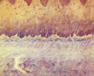 Аллегро (Соната моря) — Микалоюс Чюрлёнис