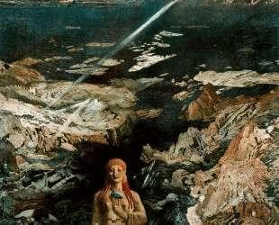Древний ужас — Леон Бакст