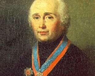 Самборский Андрей Афанасьевич — Владимир Боровиковский