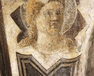 Ангел — Пьеро делла Франческа