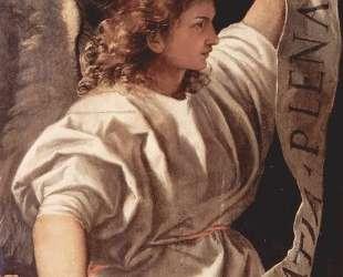 Angel — Тициан