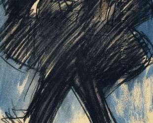 Antes — Пабло Пикассо
