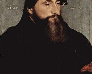 Antoine, Duke of Lorraine — Ян Матейко