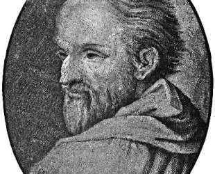 Антонио Аллегри да Корреджо — Корреджо