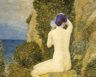 Aphrodite, Appledore — Чайльд Гассам