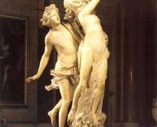Аполлон и Дафна — Джан Лоренцо Бернини