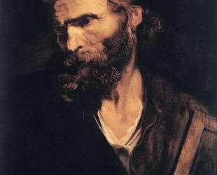 Апостол Иуда — Антонис ван Дейк