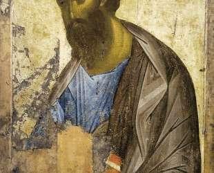 Апостол Павел — Андрей Рублёв