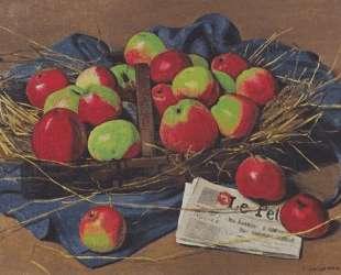 Apples — Феликс Валлотон