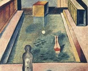 Aquis submersus — Макс Эрнст
