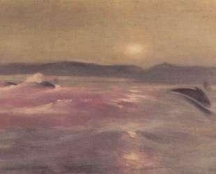 Ледовитый океан. Мурманск — Константин Коровин