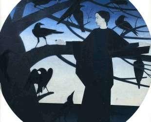 Ariadne — Уилл Барнет