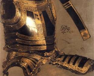 Armor of Stefan Batory — Ян Матейко
