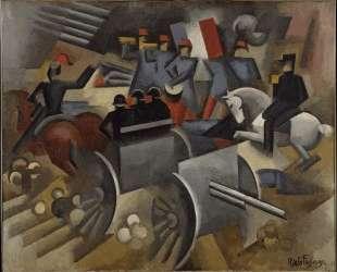 Artillery — Роже де ла Френе