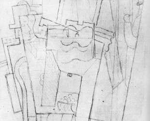 Artist's studio — Пабло Пикассо