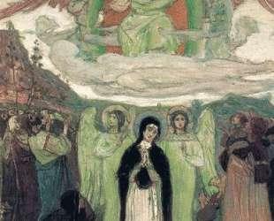 Вознесение Господне — Михаил Нестеров