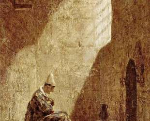 Ash Wednesday — Карл Шпицвег