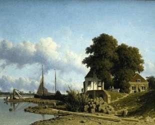 At Elshout Sun — Иохан Хендрик Вейсенбрух