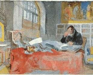 Atelier — Уильям Тёрнер