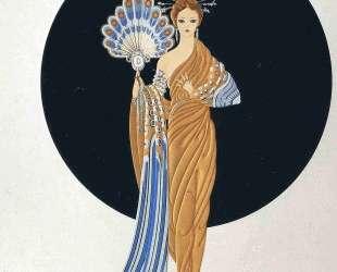 Athena — Эрте