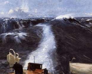 Atlantic Storm — Джон Сингер Сарджент
