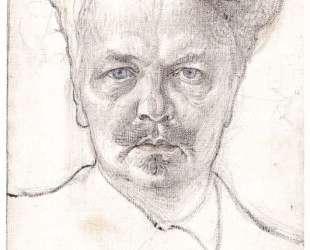 August Strindberg — Карл Ларссон