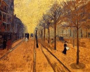 Avenue de Neuilly — Поль Серюзье