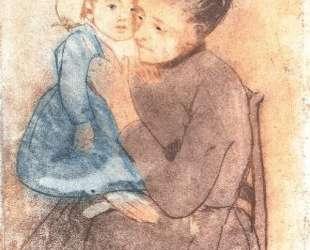 Малыш Билл — Мэри Кассат