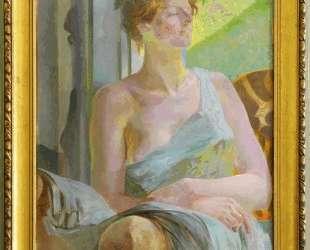 Bacchante (Portrait of Maria Bal) — Яцек Мальчевский