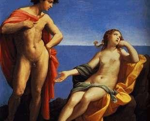 Bacchus and Ariadne — Гвидо Рени