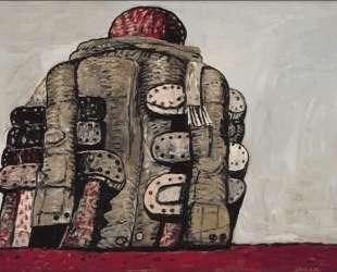 Back View — Филипп Густон