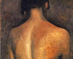 Back — Андре Дерен