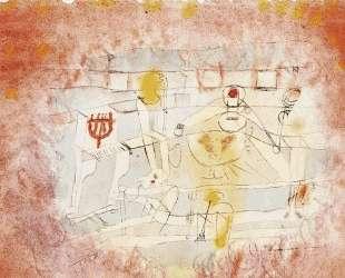 Bad band — Пауль Клее