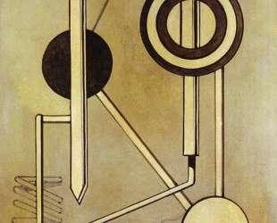 Balance — Франсис Пикабиа