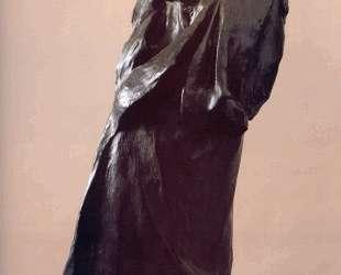 Balzac — Огюст Роден
