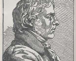 Basel — Каспар Давид Фридрих