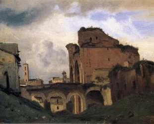 Базилика Константина — Камиль Коро