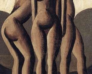 Bathers — Рене Магритт