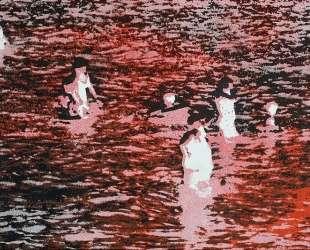 Bathers (A) — Ричард Гамильтон