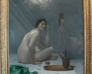 Bathing women — Андре Дерен