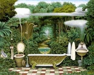 Bathroom — Яцек Йерка
