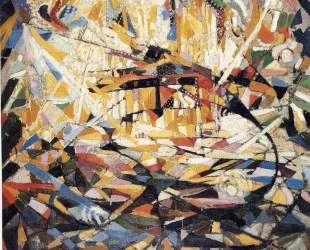 Battle of Lights, Coney Island — Джозеф Стелла